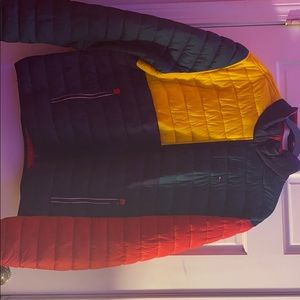 Tommy Hilfiger brand new puffer jacket